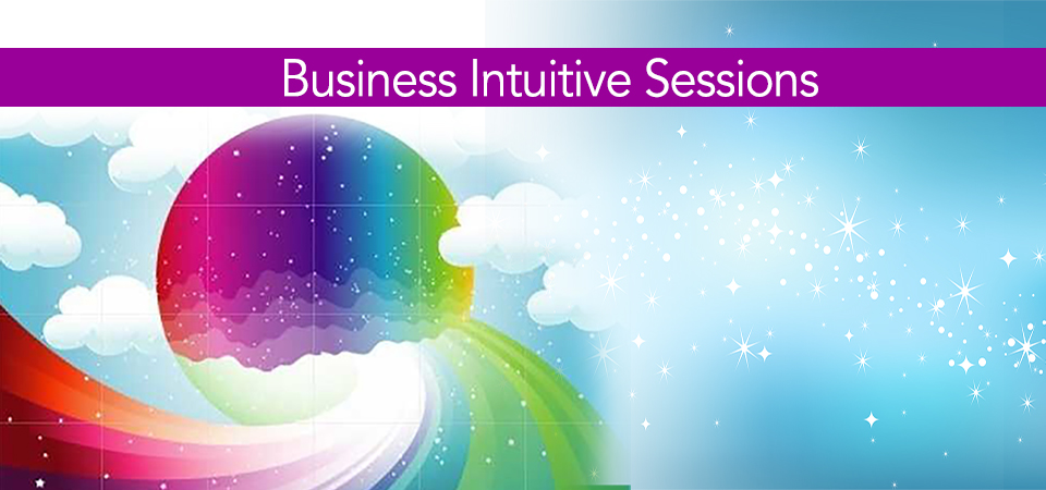 Business Intuitive Sessions